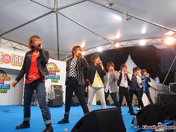 NekoPOP-FUDANJUKU-Tokyo-Idol-Festival-2013-Smile-Garden-3