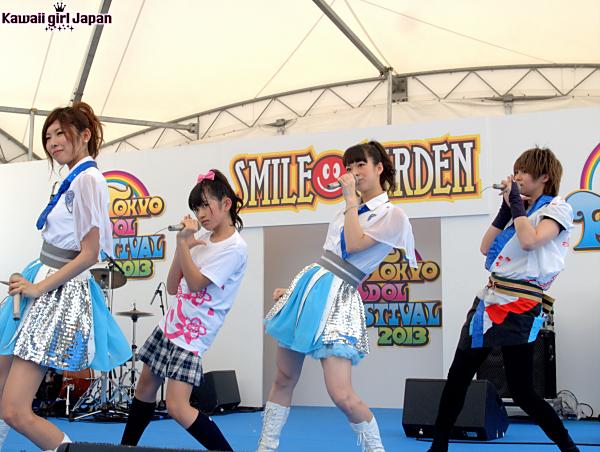 NekoPOP-FUDANJUKU-Tokyo-Idol-Festival-2013-Smile-Garden-6