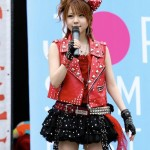 LoVendoЯ performance at J-Pop Summit