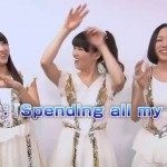 Perfume announces international dance contest