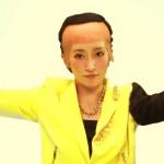 AKB48's Ayaka Umeda as MC Hammer