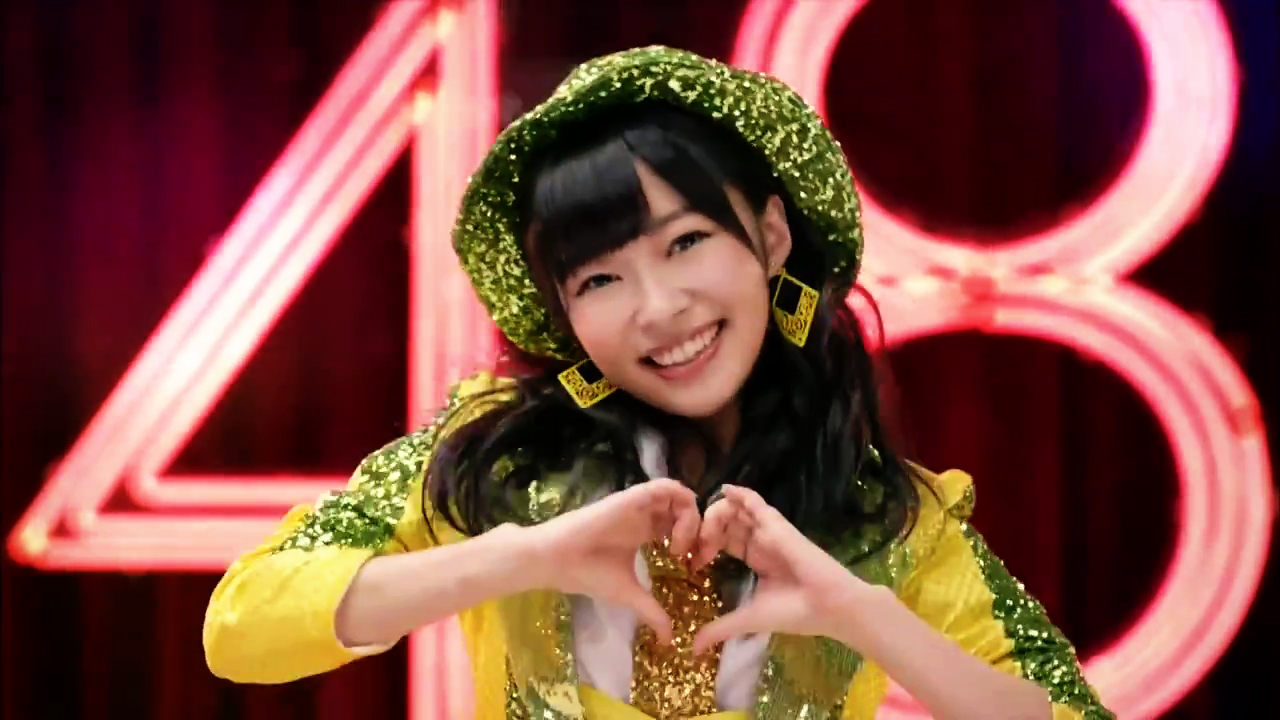 NekoPOP-AKB48-Koi-Suru-Fortune-Cookie-MV-2B