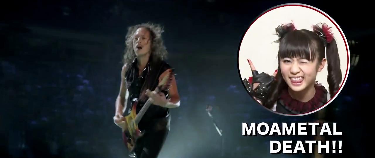 NekoPOP-BABYMETAL-Metallica-MoaMetal