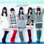 Juice=Juice – Hajimete wo Keikenchuu PV (Review)