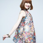 May'n new single Kyou ni Koiiro chosen for TV anime Inari, Konkon, Koi Iroha