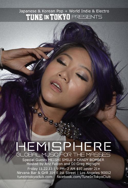 NekoPOP-Tune-in-Tokyo-HEMISPHERE-Flyer-2013-11