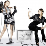 Koda Kumi x Misono – It's All Love (PV)