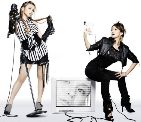 NekoPOP-Koda-Kumi-Misono-Its-All-Love-PV