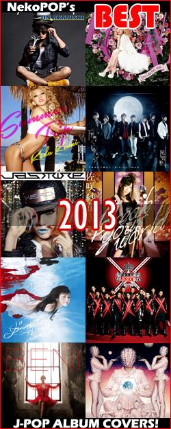 NekoPOP-Best-Album-Covers-2013-CompA