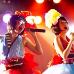 YANAKIKU previews new songs at Harajuku one-man live show