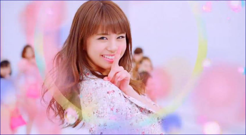 NekoPOP-E-Girls-Diamond-Only-MV