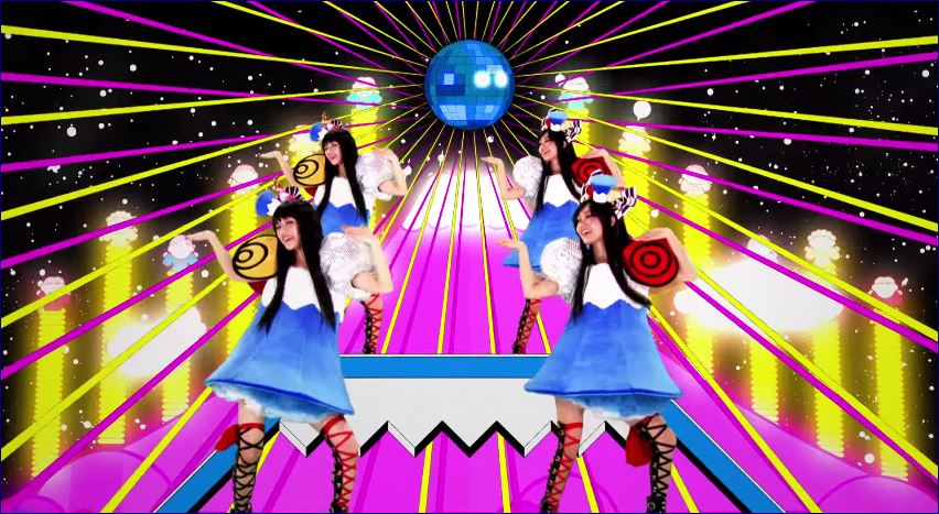 NekoPOP-Fujiyama-Disco-MV-2