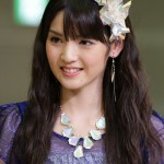 Sayumi Michishige to graduate from Morning Musume。 '14 after autumn tour