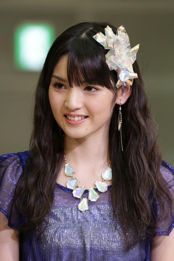 NekoPOP-Morning-Musume-Sayumi-Michishige-graduation-2014