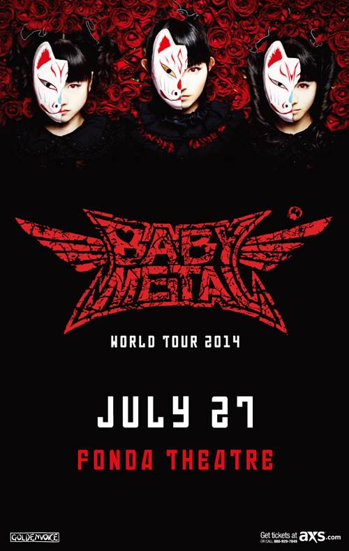 NekoPOP-BABYMETAL-LA-July-27-Fonda-Theater