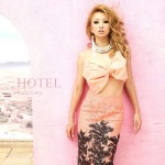 "Koda Kumi announces new single ""HOTEL"""