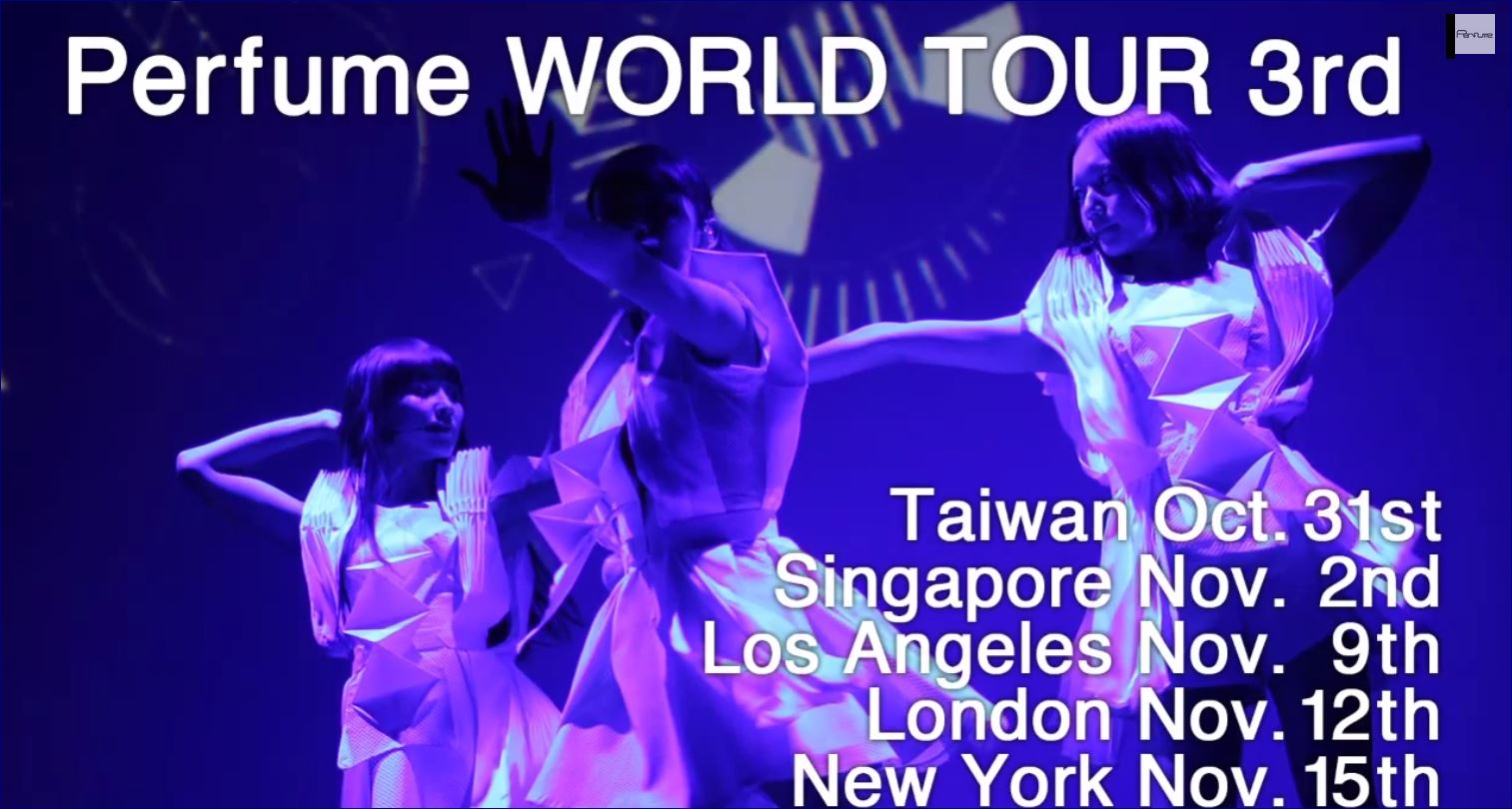 NekoPOP-Perfume-World-Tour-3rd-USA-1