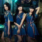 Perfume release 20th single Cling, Cling
