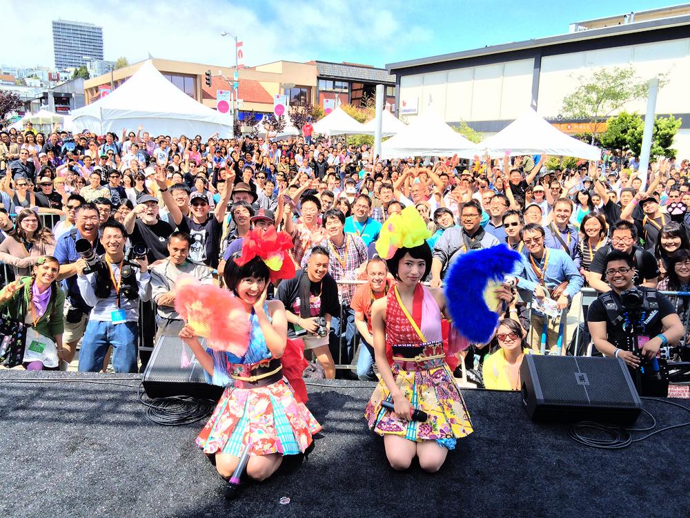 NekoPOP-YANAKIKU-JPop-Summit-2014-Dsm