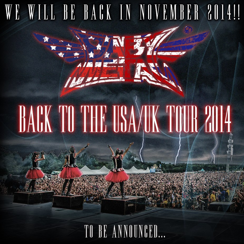 NekoPOP-BABYMETAL-USA-UK-2014-November-Tour-Teaser-A