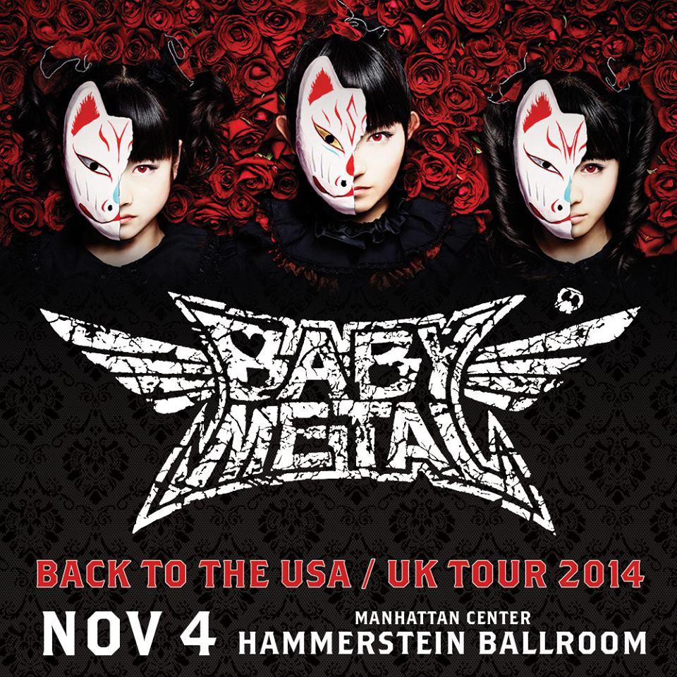 NekoPOP-BABYMETAL-NYC-2014-Hammerstein-Promo1