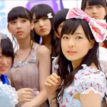 HKT48 – Idol no Oujya (MV)