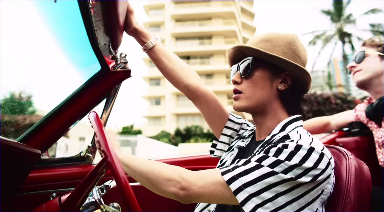 NekoPOP-Jin-Akanishi-Good-Time-MV