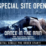 Koda Kumi opens special site for Dance in the Rain