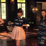 E-Girls – Gomen Nasai no Kissing you (Apology King ver.) (MV)