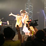 "Hiiragi Rio, the ""Idol You Can Meet Everyday"" hosts 20th Birthday Concert"