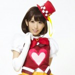 Mai Kotone (Mainya) releases theme song for Mysterious Joker anime