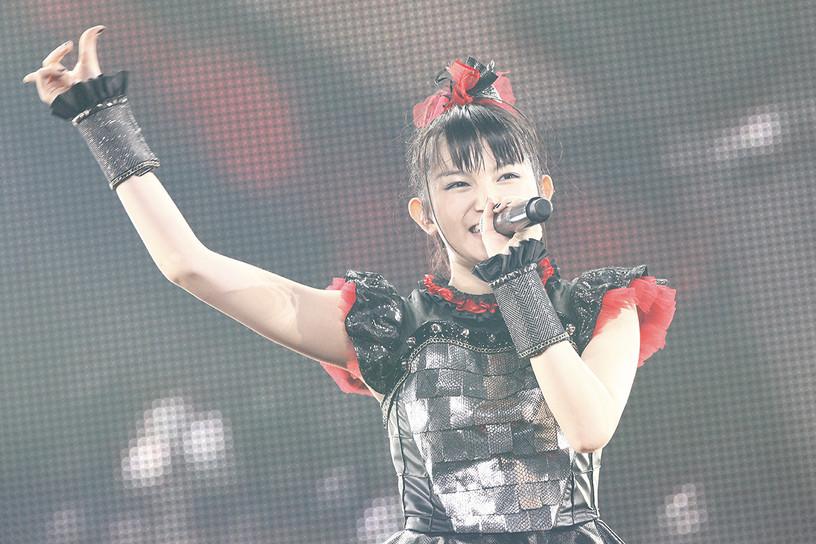 NekoPOP-BABYMETAL-Fuse-TV-Legend-Live-Concert-Report-A