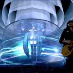 BUMP OF CHICKEN feat. HATSUNE MIKU – Ray (MV)