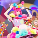 Kyary Pamyu Pamyu announces new single Mondai Girl
