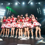 PASSPO☆ performs 69 Songs at 6-hour New Years Show