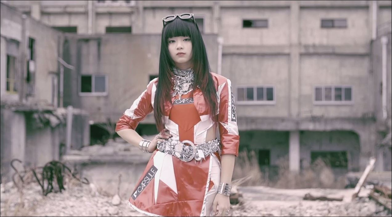 NekoPOP-CAPSULE-Another-World-MV-1