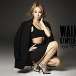 Koda Kumi – Walk Of My Life to be released in 3 editions