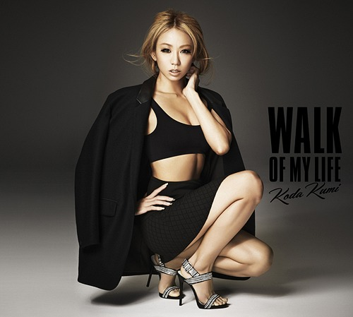 NekoPOP-Koda-Kumi-Walk-of-My-Life-CD
