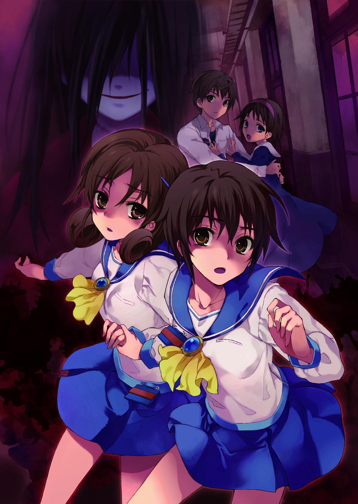 NekoPOP-Corpse-Party-A