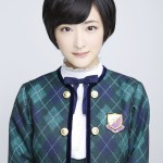 "Nogizaka46 and AKB48 fan favorite Rina Ikoma to star in ""Corpse Party"" live-action film"