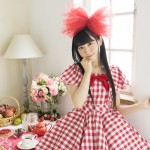Yui Ogura releases first album Strawberry JAM