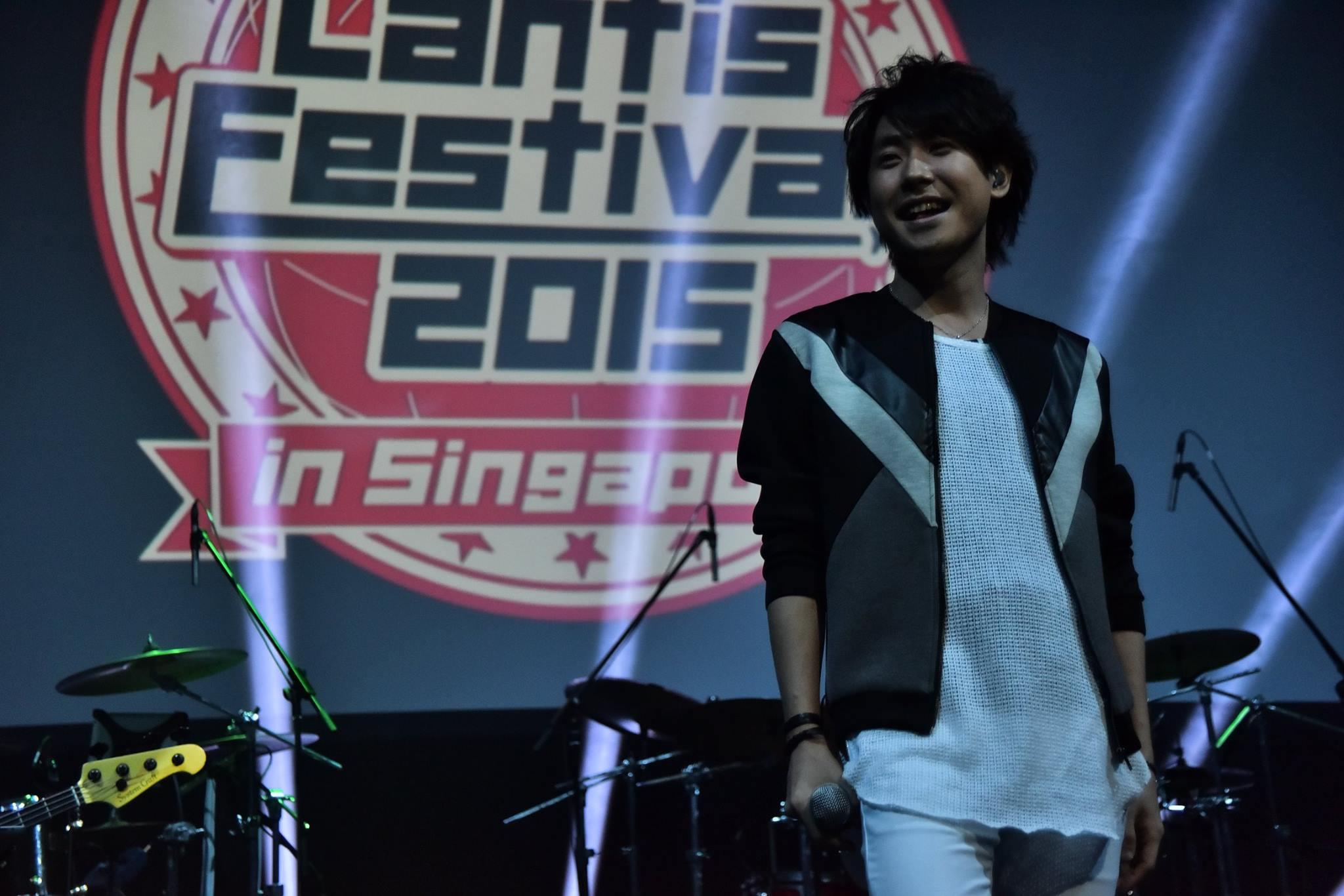 NekoPOP-Lantis-Festival-2015-Singapore-Kenichi-Suzumura-1