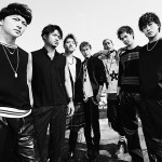 GENERATIONS from EXILE TRIBE hit L.A. in June