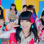 HKT48 – Chameleon Joshikousei (MV)