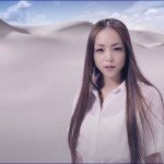Namie Amuro – Anything (MV)