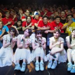 STARMARIE hits Taiwan for STARMARIE ASIA TOUR 2015