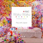 Waku Waku +NYC Japanese Pop Culture Festival to launch this August in Brooklyn