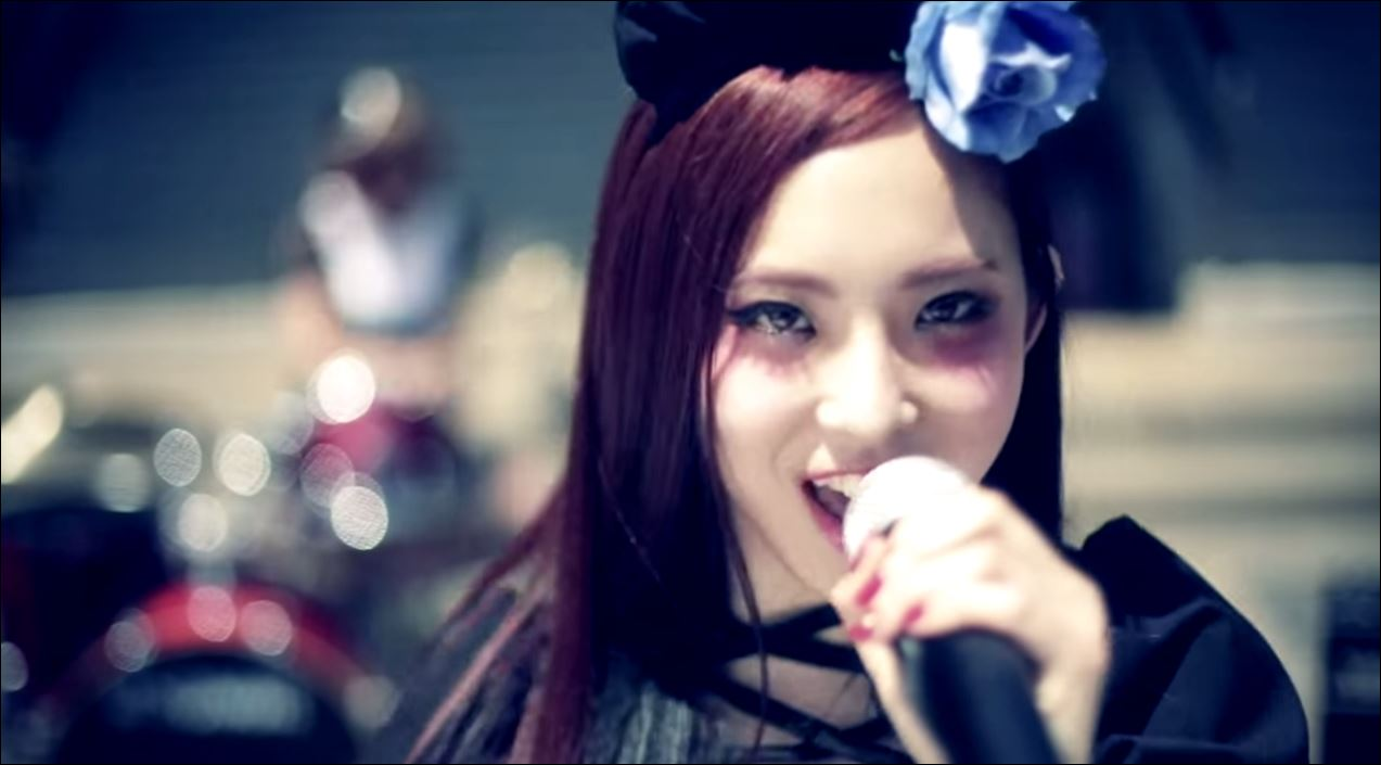 NekoPOP-Band-Maid-Real-Existence-MV-A