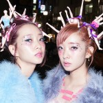Top Harajuku Models and J-Pop Artists AMIAYA to appear at Moshi Moshi Nippon Festival 2015 in Los Angeles
