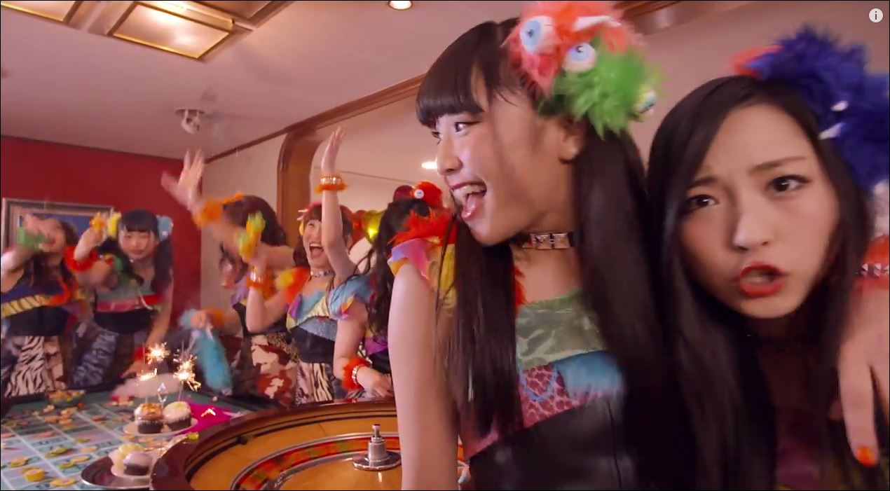 NekoPOP-Cheeky-Parade-Colorful-Starlight-MV-1